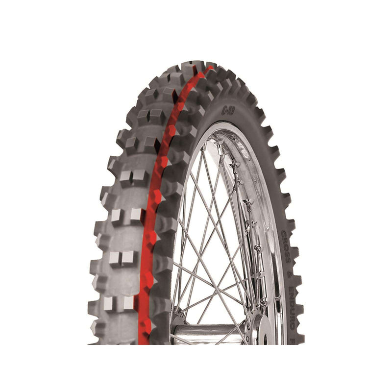 70/100-19 C19 MX Mid/Hard Mitas Junior MX Tyre