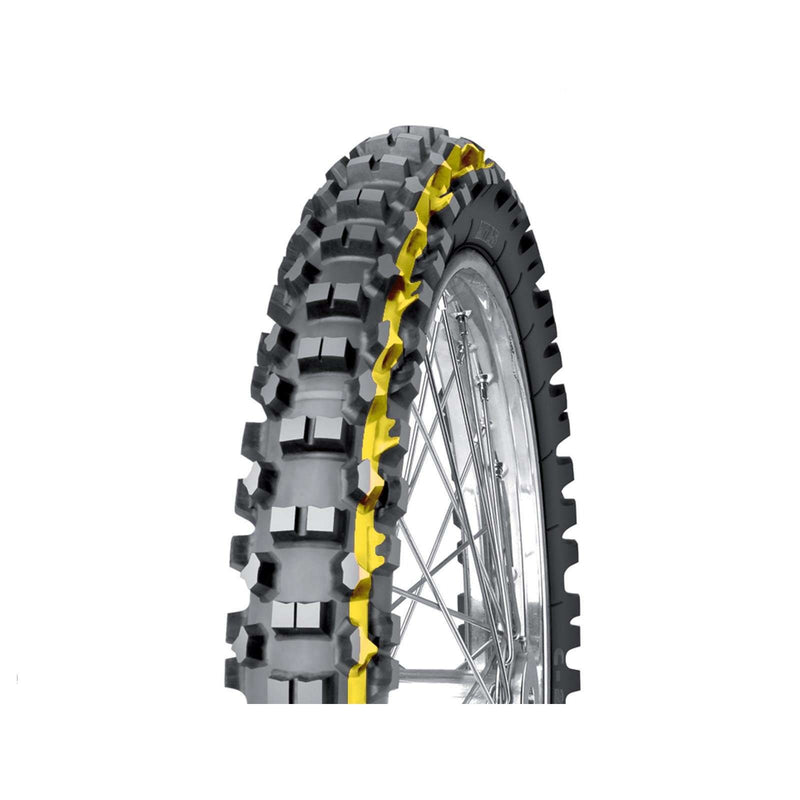 90/90-21 C21 Super Yellow Mitas Front Tyre