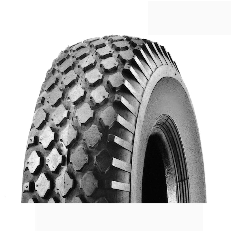 4.10/3.50-4 K352 (4 PLY) Kenda Diamond Tyre and Tube