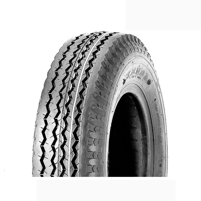 4.80/4.00-8 K371 (6 PLY) Kenda Highway Tyre and Tube