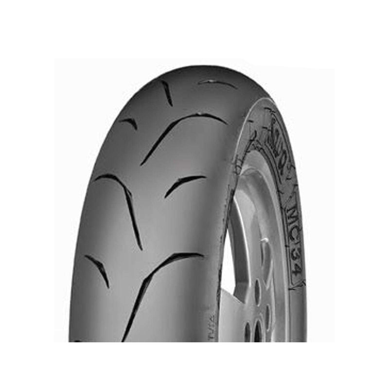 130/70-12 MC34 Sports Comp Mitas Scooter Tyre