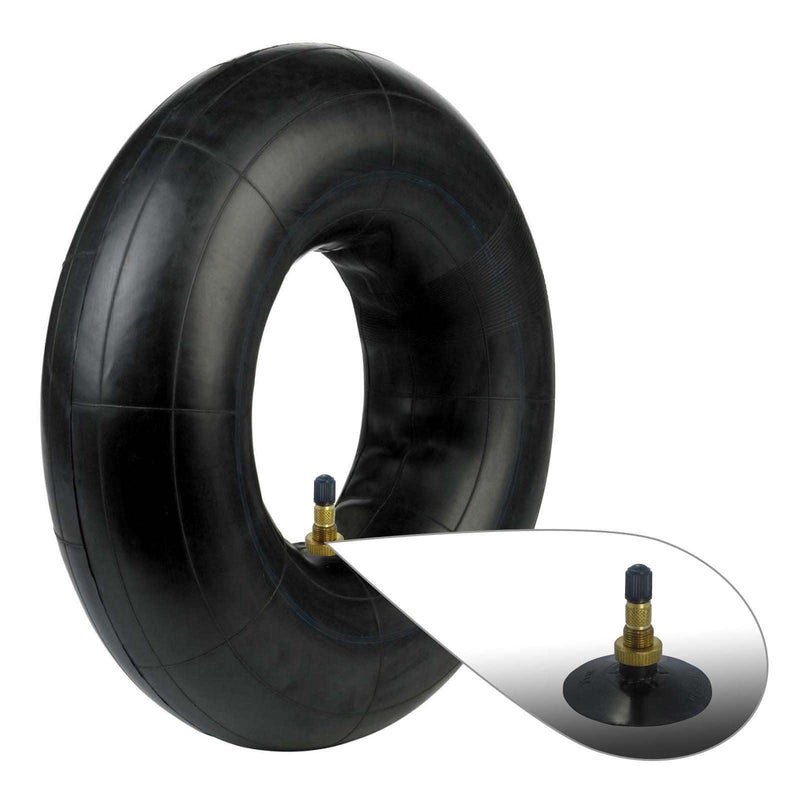 Heavy Duty Tractor Inner Tube 13.6R48 (380/70R48) -  Straight Water Valve (TR218A)