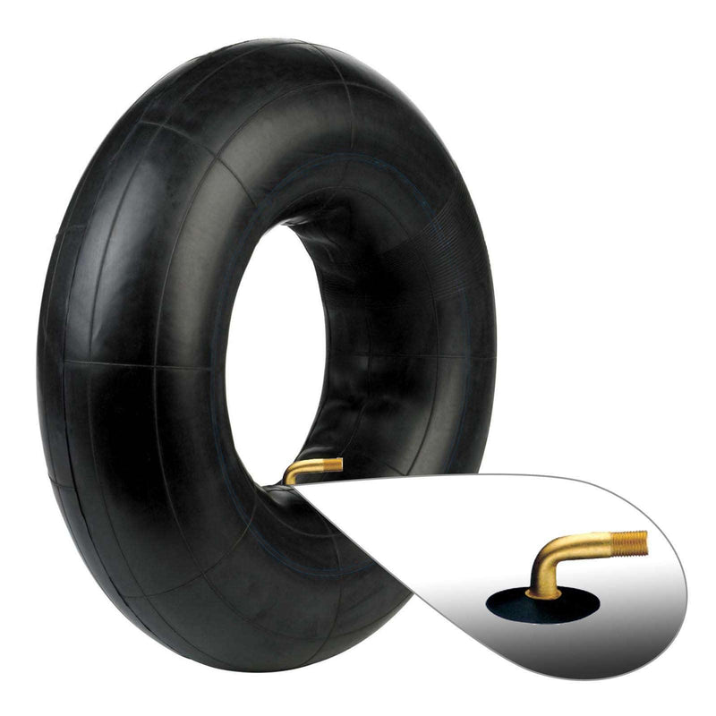 Kenda Ride on Mower Inner Tube 15x6.00-6 - Bent Valve (TR87)