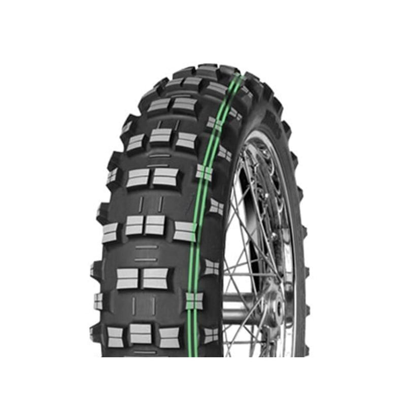 140/80-18 70M Terra Force EH Super Soft Extreme Mitas Rear Tyre