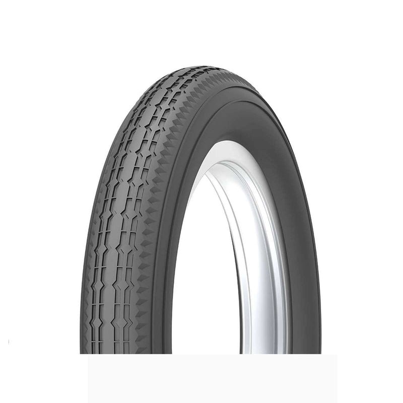12.5-2.25 K124 Kenda Highway Rib Tyre and Tube