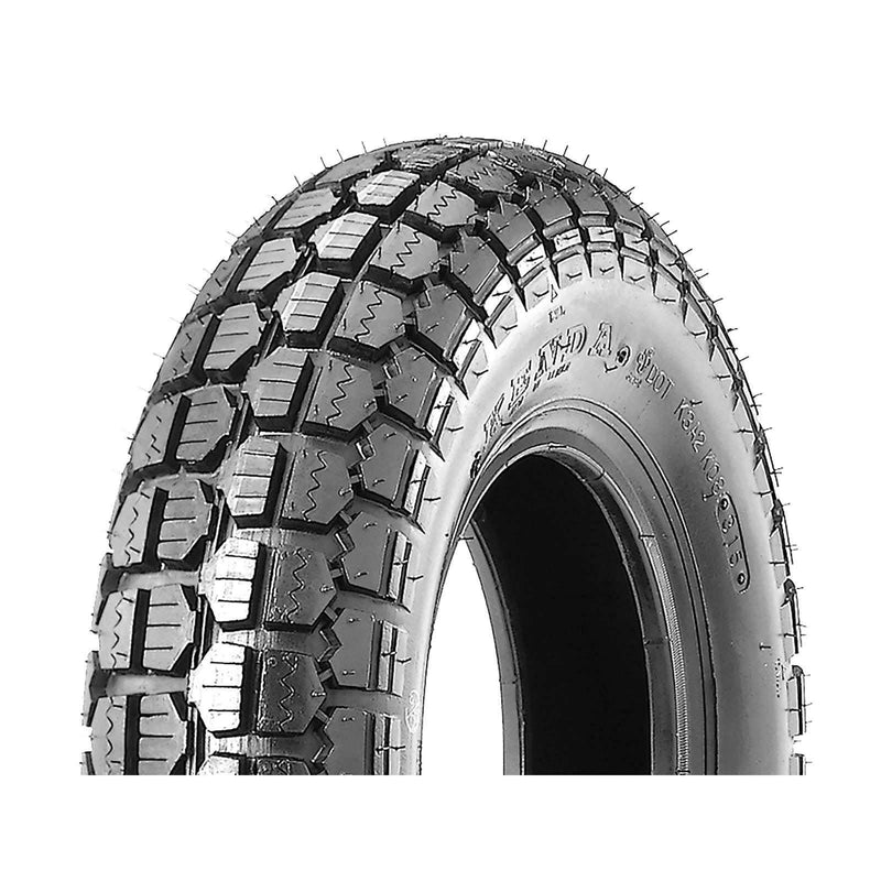 4.00-8 K304 (4 PLY) Kenda Turf Block Tyre and Tube