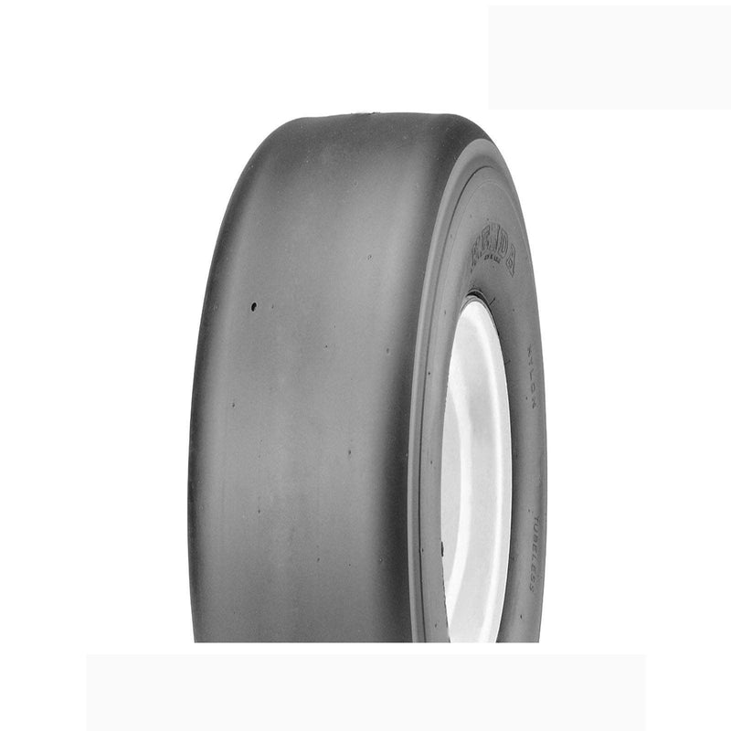 4.10/3.50-4 K404 (4 PLY) Kenda Smooth Tyre and Tube