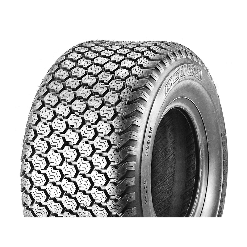 18x10.50-10 K500 (4 PLY) Kenda Super Turf Mower Tyre