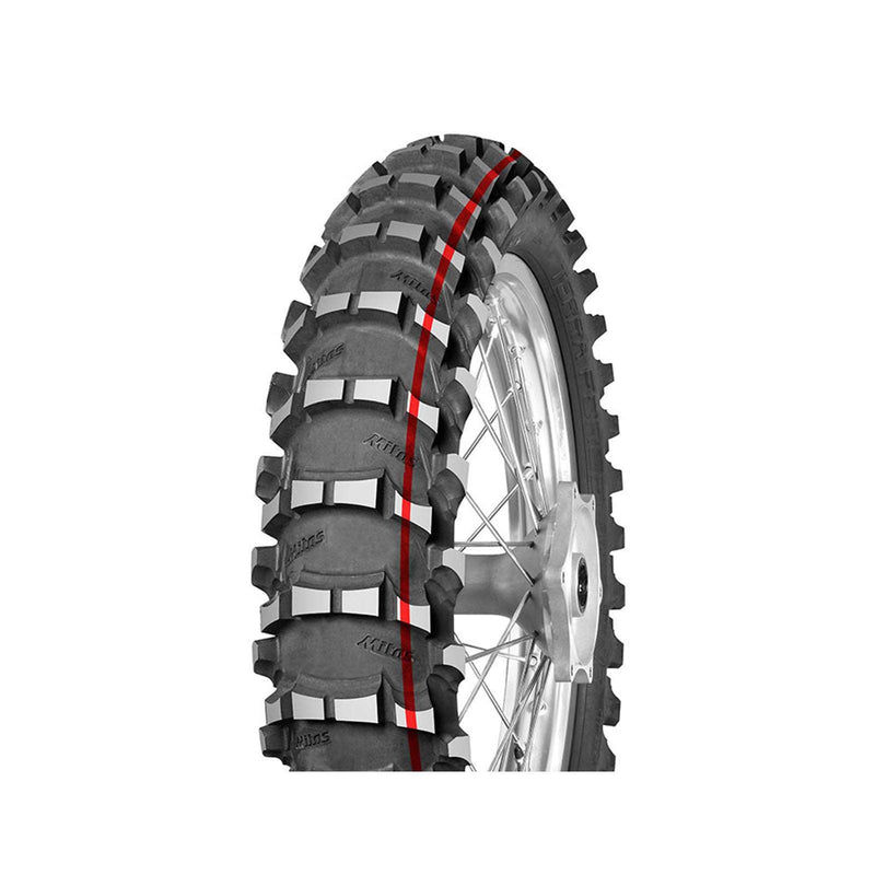110/90-19 Terraforce-MX Sand Mitas Rear Tyre