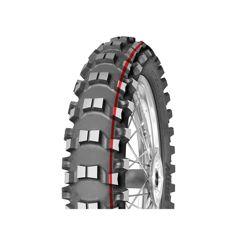 120/80-19 Terraforce-MX Soft/Mid Mitas Rear Tyre