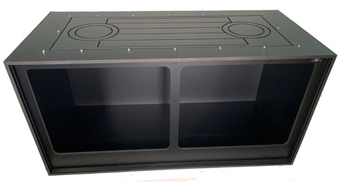 Evolution 4 PVC Enclosure
