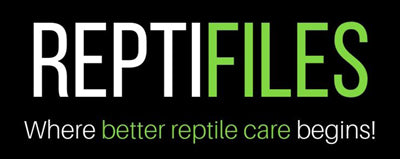 ReptiFiles - Where Better Reptile Care Begins