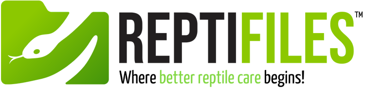 ReptiFiles are the leaders in Reptile Care Sheets