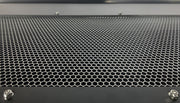 Aluminum Mesh - allows 77 Percent of UVB through