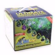 The Ultimate Misting System