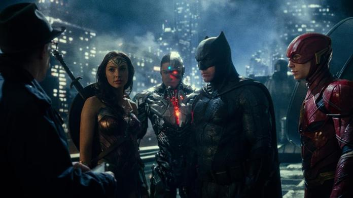 The Snyder Cut is the latest example of Warner's cluelessness regarding the superhero genre - VIA THE BEAT