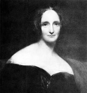 Time Traveling: Who was Mary Shelley?