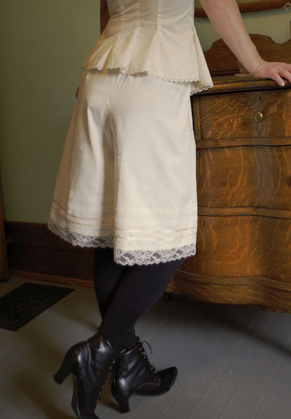 Multi-purpose Victorian Pantaloons