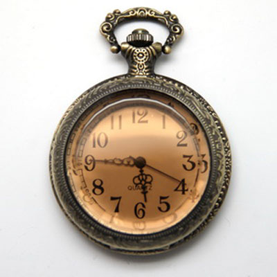 Steampunk Antique Pocket Watch