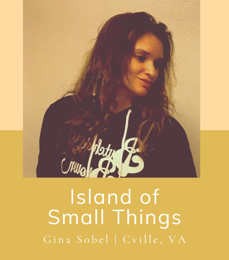 ISLAND OF SMALL THINGS