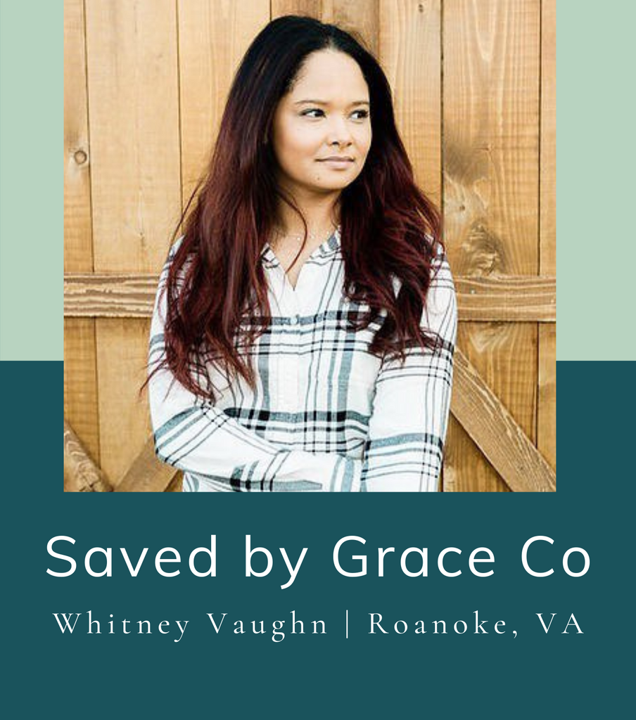 SAVED BY GRACE CO