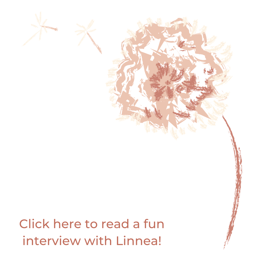 Click here to read a fun interview with the Shop Owner, Linnea!