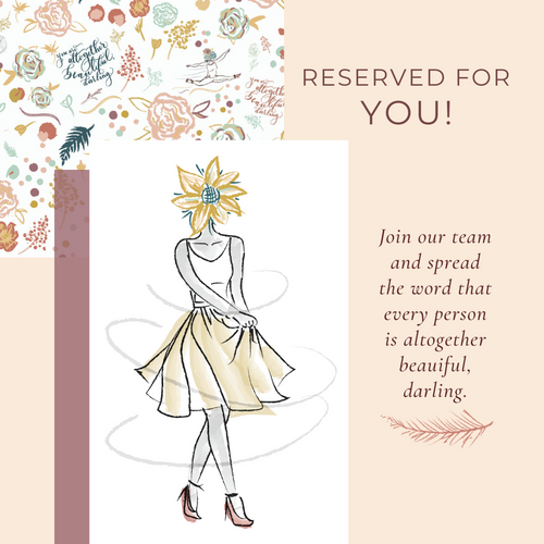 Reserved for you!