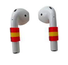 Laden Sie das Bild in den Galerie-Viewer, Spain Earpod Basics Schmuck