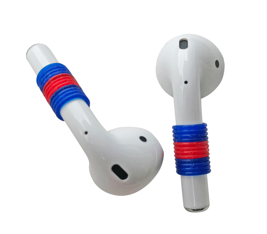 BlueRed Earpod Basics Schmuck