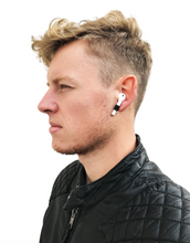 Laden Sie das Bild in den Galerie-Viewer, ALLBLACK Earpod Basics Schmuck
