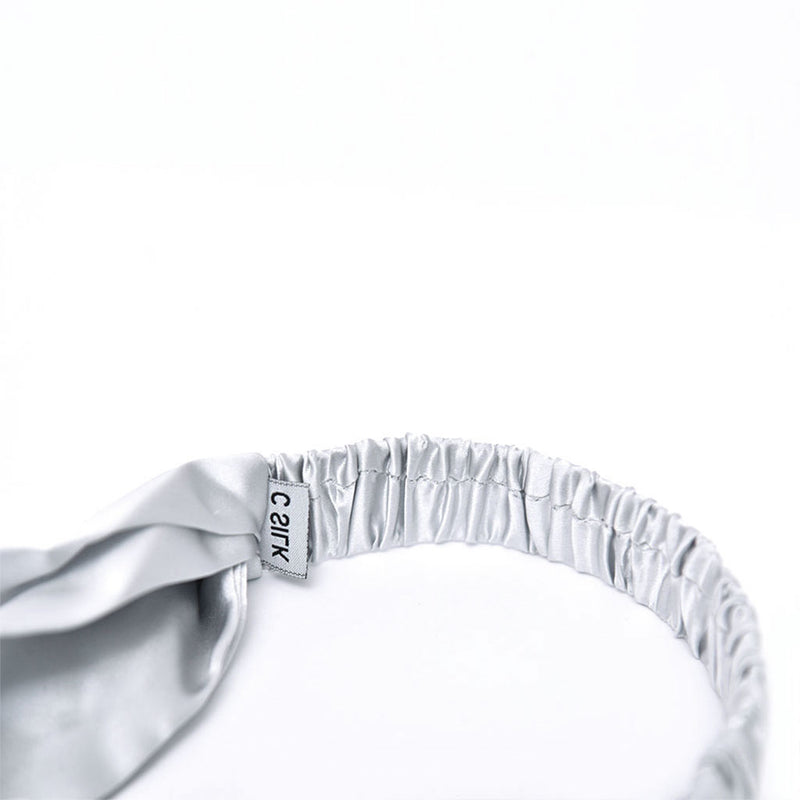 Hairband (Silver)