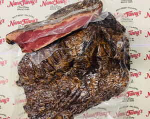 Buy Salt Beef & Pastrami online for delivery