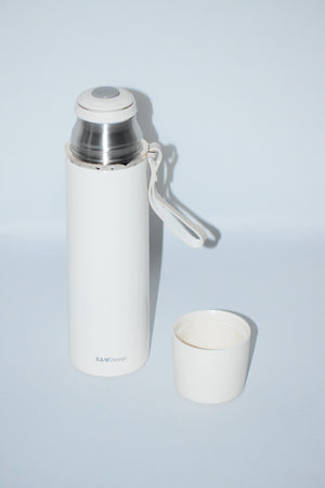 Designer Insulated Flask