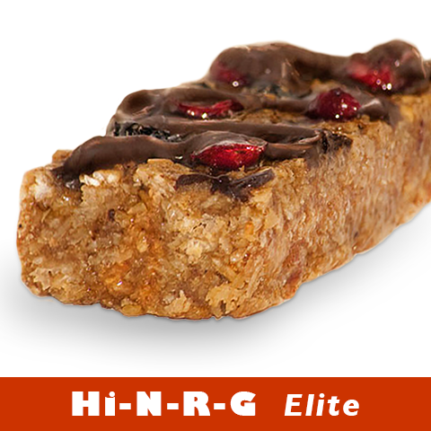 Chocolate Elite<br> Granola Bars
