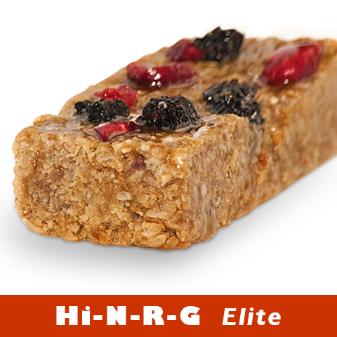 Elite<br> Granola Bars