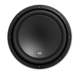 JL Audio 10W3v3 : 10-Inch 500-Watt Subwoofer Driver, 2-Ohm or 4-Ohm SVC