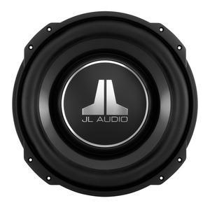 "400W 12"" Thin Subwoofer Driver, 4Ω or 8Ω Dual Voice Coil : JL Audio 12TW3"