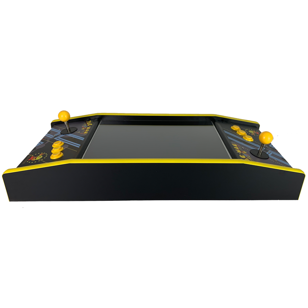 Table top / Bar top arcade machine with 412 classic retro ...