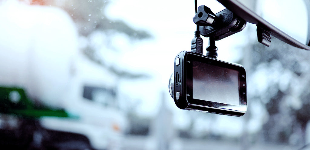 4 Major Benefits of Owning a Dash Cam
