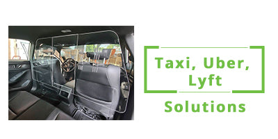 Covid-19 Taxi, Uber, Lyft Solutions