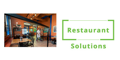 Covid-19 Resturant Solutions