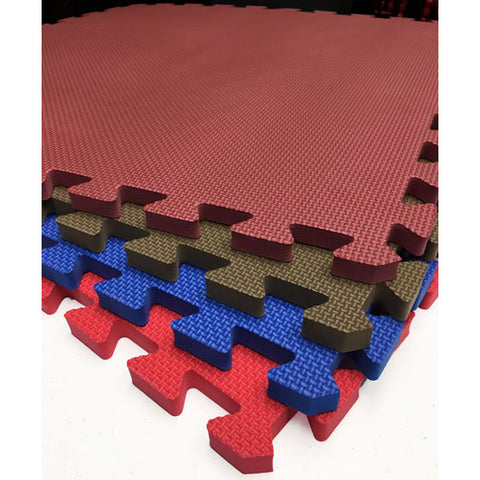 SoftFloors Interlocking Tiles - Qlevo - Clever Living