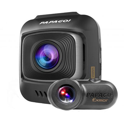 GOSAFE S780 High-Performance Dash Cam - Qlevo - Clever Living