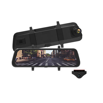INFINIVIEW LITE High-Performance Dash Cam - Qlevo - Clever Living