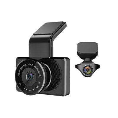 ORBIT 950 High-Performance Dash Cam -myGEKOgear - Qlevo - Clever Living