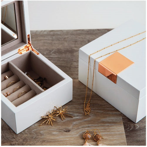 Jewelry Box - Emery