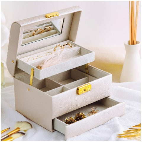 Jewelry Box - Gwyneth