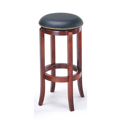 Bar Stool - Chelsea PU Swivel Counter Height