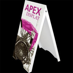 APEX Outdoor Sign Stand - Qlevo - Clever Living