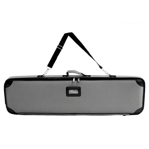 Silver Bag - 48 in. - Qlevo - Clever Living